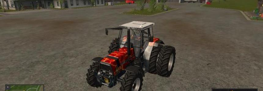 Deutz Agrostar Racing v1.0