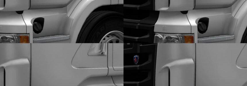 EURO badges for RJL Scania RS [Updated 13-11-16]