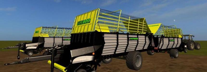 EUROBOSS 330 T New v1.0