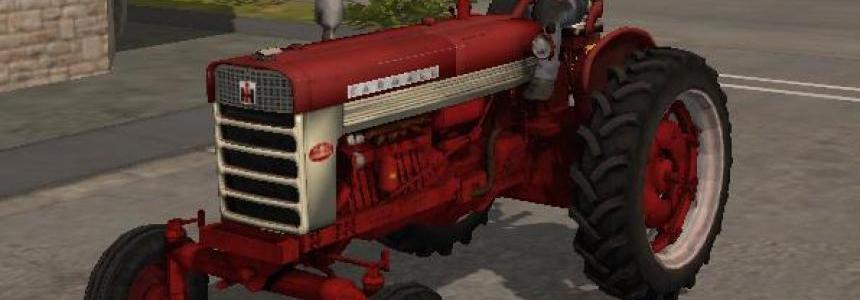 Farmall 560 v1
