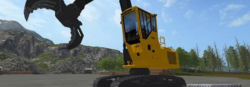 FDR Logging - Grapple Loader [V1]