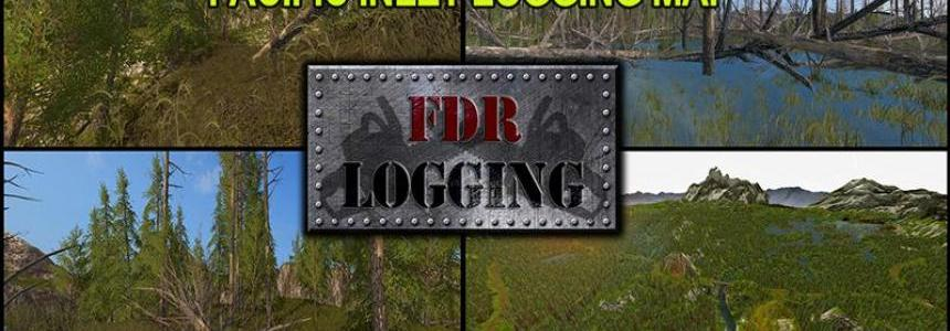 FDR Logging - Pacific Inlet Logging Map [V1]