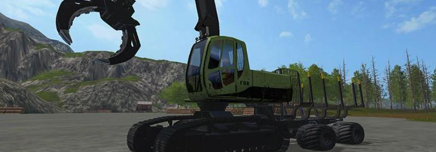 FDR Logging - Swing Forwarder [V1]