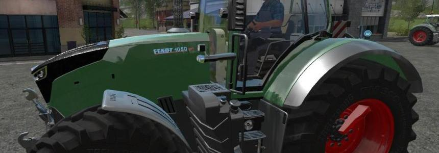 FENDT 1000 VARIO BY STEPH33 v1.0