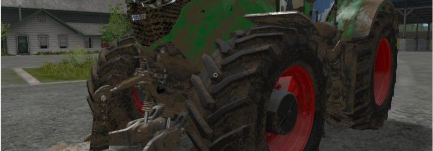 FENDT 1000 VARIO BY STEPH33 v1.2