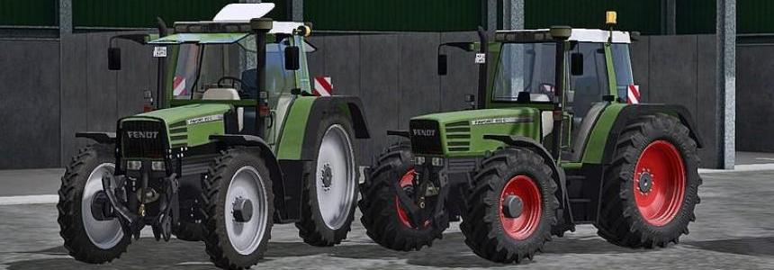 Fendt Favorit 512 C v1.0