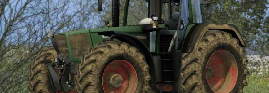 Fendt Favorit Pack V3 by Agroferm