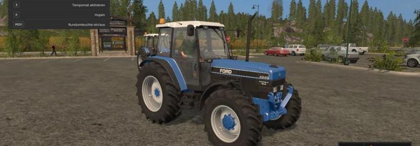 Ford 8340 v1.1.0.0