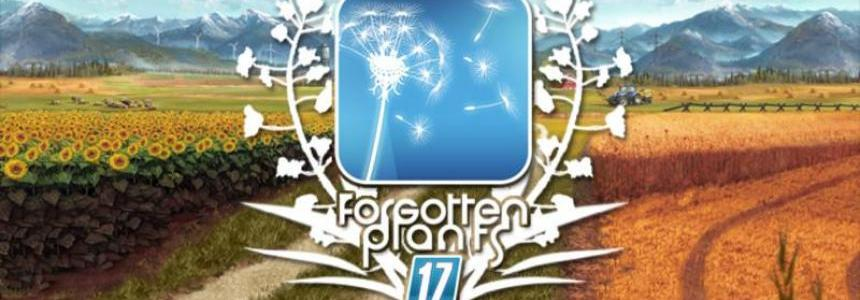 Forgotten Plants - Rape v1.0
