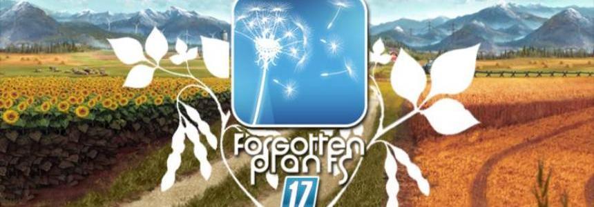 Forgotten Plants - Soybean v1.0