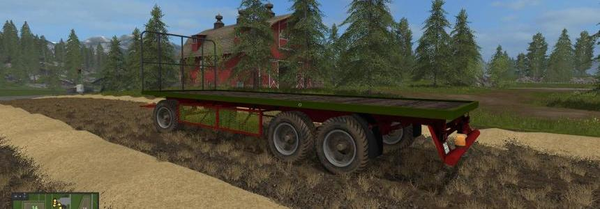 Fortuna Pack FS17 v1.0.7
