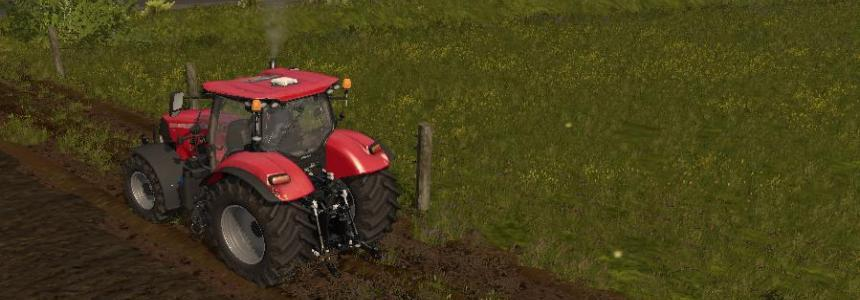 FS17 MUD PARTICULES + TFSGROUP