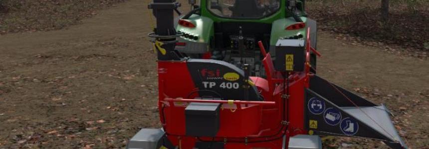 FSI TP 400 v1.0