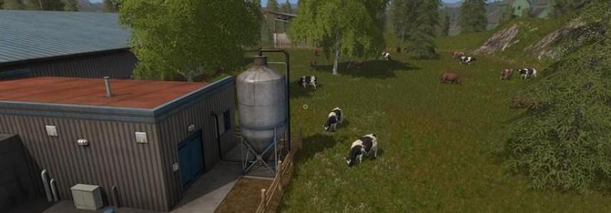 Giga Farm v2.0