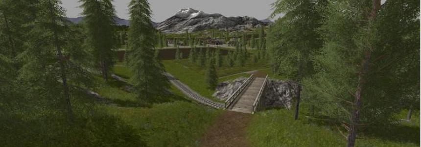 Goldcrest Hills v1.01