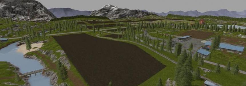 Goldcrest Hills v1.0