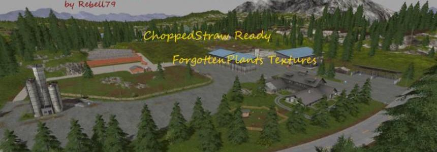 Goldcrest Hills v1.2 ChoppedStraw