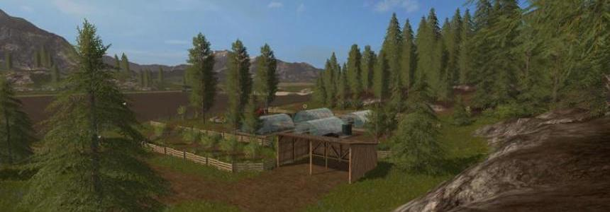 Goldcrest valley plus plus v1.1