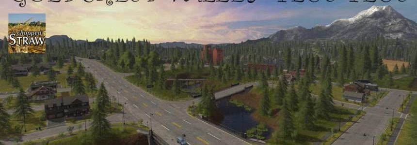 Goldcrest valley plus plus v1.5