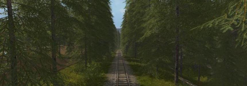 GOLDCREST VALLEY v2.1