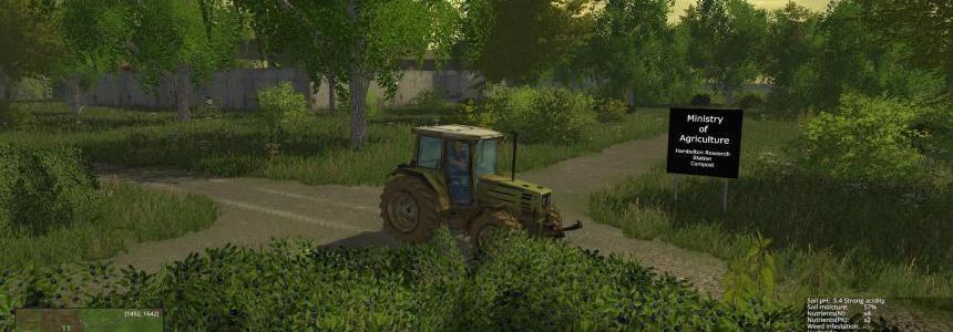 Hambelton Estate Farm v1.0