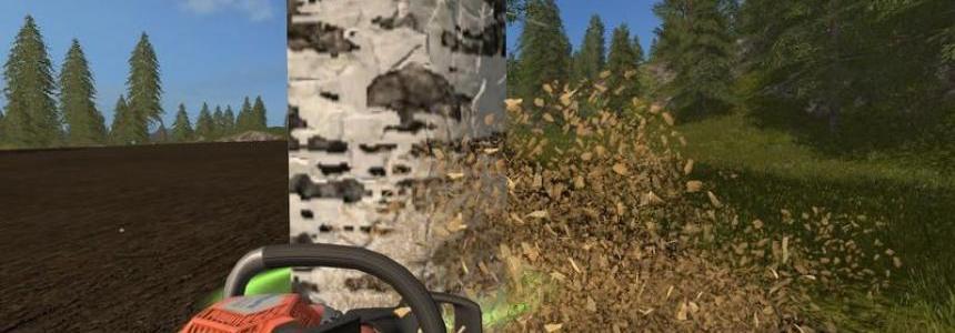 Harvester birch v1.0