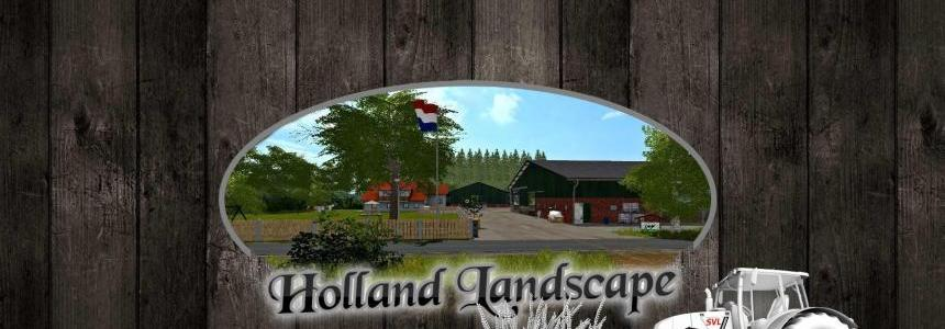 Holland Landscape 2017 v1.03