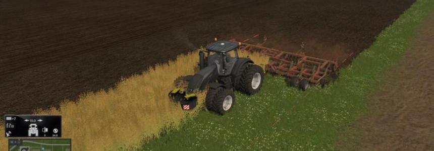 Horsch Tiger 10 LT Plough & Cultivator v1