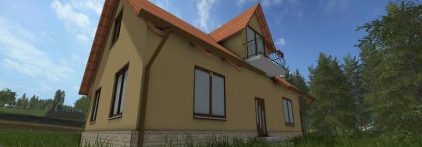 House by DBL v1.0