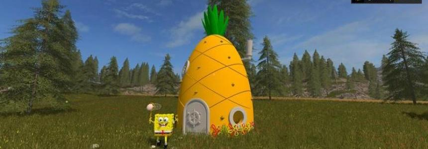 House of Spongebob v1.0
