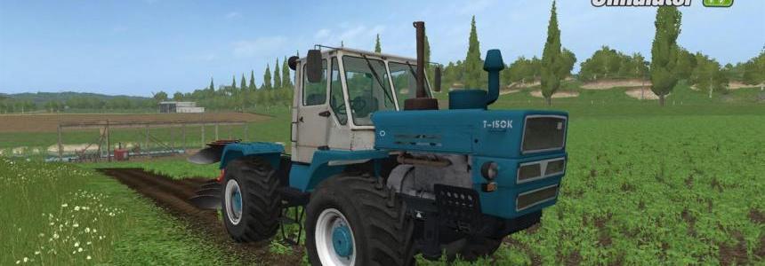 HTZ T-150 v2.0