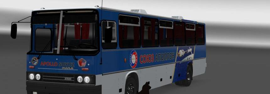 Ikarus Apollo skin pack 1.25