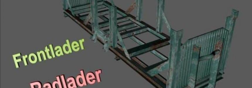 ITRunner woodpile Help v1.0.0.0