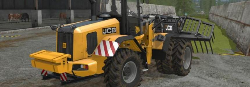 JCB 435S back weight v1