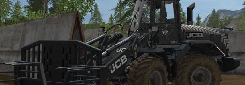 JCB 435s Black Pearl v1