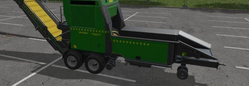 John Deere Super Forest v1.0.0.0