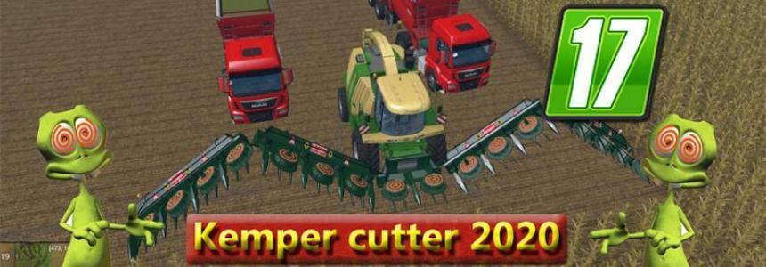 Kemper cutter 2020 v1.0