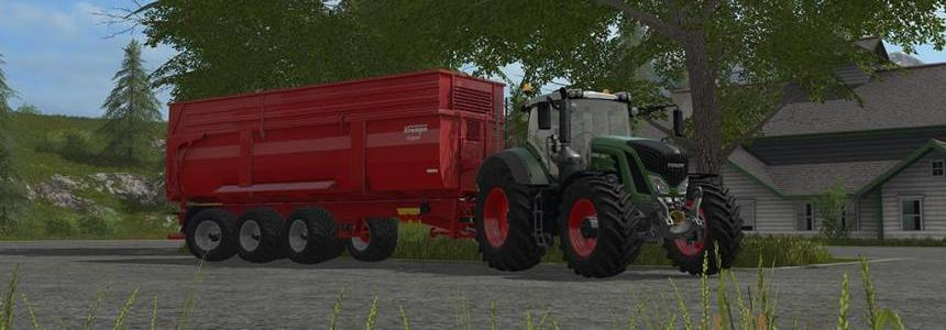 Krampe Big Body 900 v1.0.0.0