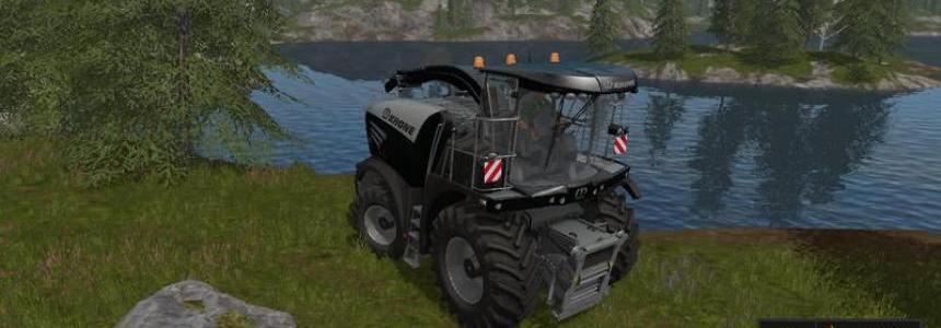 Krone BigX580 Limited Edition v1