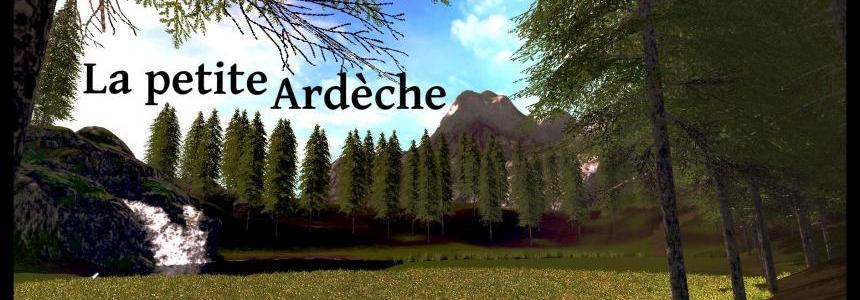 La petite Ardechoise Beta v1.2