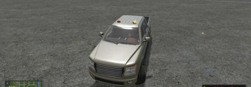 Lizard Pickup TT with RUL v1.1