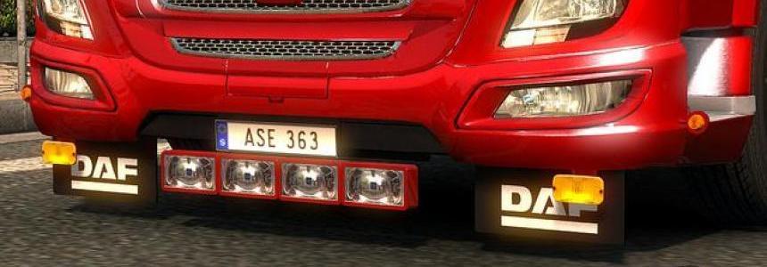 Lobar Daf Euro6 SCS v1