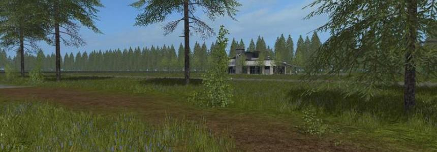 Lowland Map v1.0 Beta