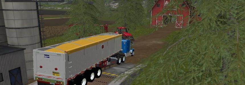 MAC Dump FS17 v1