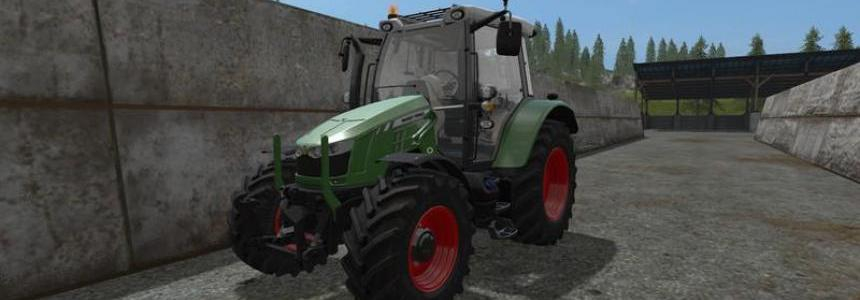 Massey Ferguson 5600 Fendt Colors v1.0