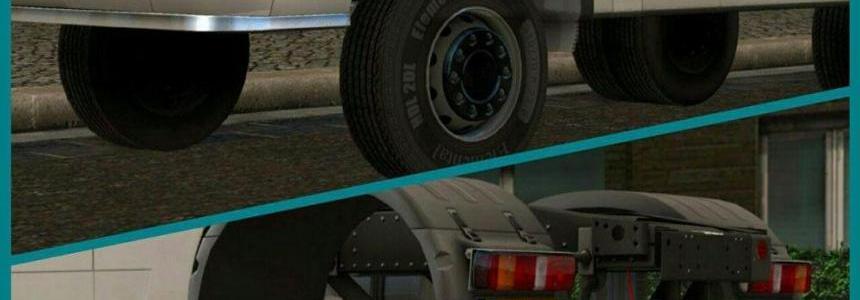 Offroad Truck v1.0
