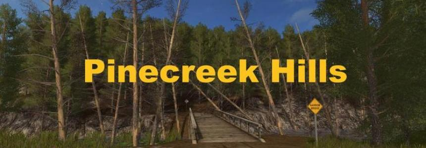 Pinecreek Hills v1.3.0 Lichtedition
