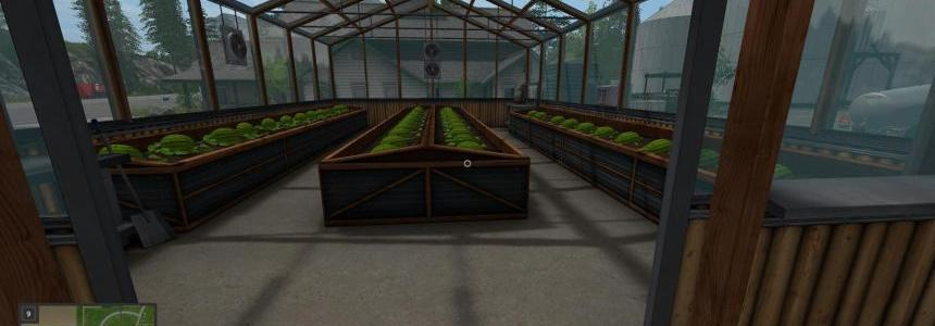 Placeable Greenhouses by Stevie v1.0.0.1