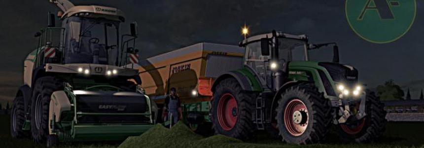 Polish AgroFarm v0.5