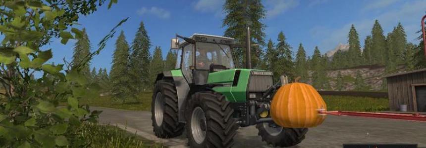 Pumpkin weight v1